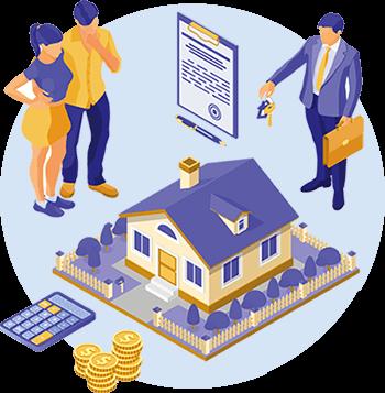 servicios inmobiliarios para compradores